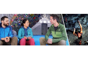 VIDEO: Ben Moon Interview with Climbing Nomads