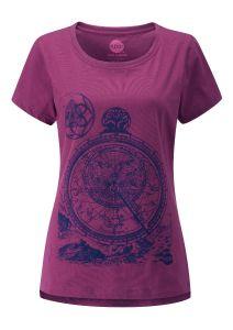 Women's Zodiak Organic Cotton T-Shirt