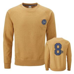 8A Crew Neck Sweater