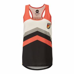 Junior Chevron Vest