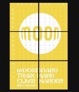 MoonBoard DIY Panels
