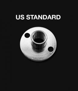 MoonBoard T-Nut Kit - US Standard
