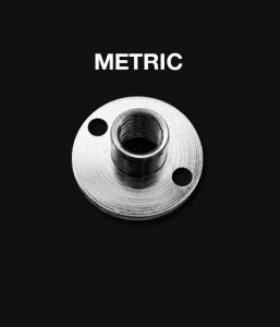 MoonBoard T-Nut Kit - Metric