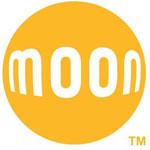 Moon Logo Tee