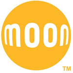 Hat Moon Logo