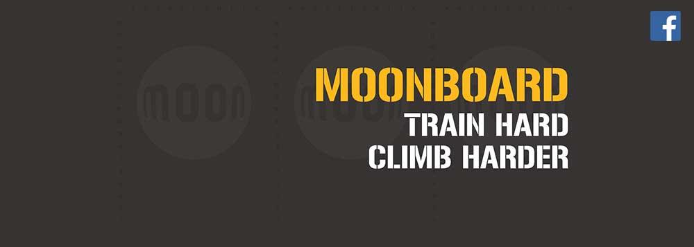 MoonBoard Climber's Network