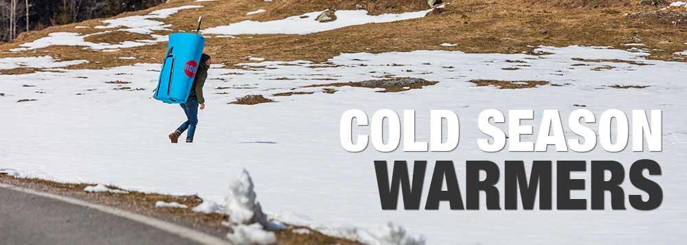 Climbing Clothes for the Cold Winter Season