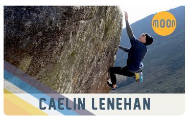 Caelin Lenehan