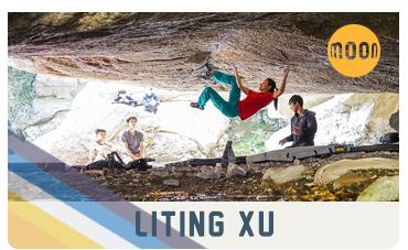 Liting Xu