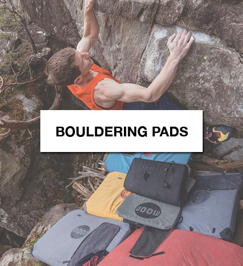 Bouldering Pads