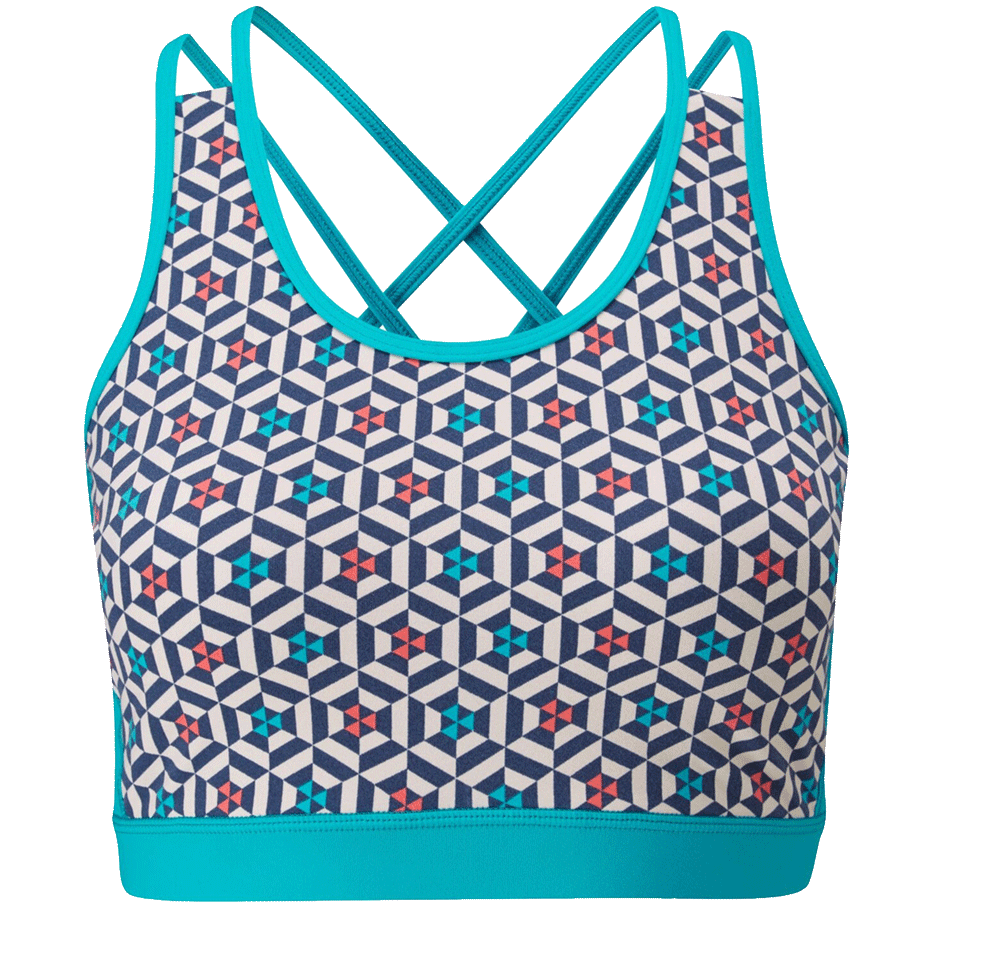 Helius Bra Top