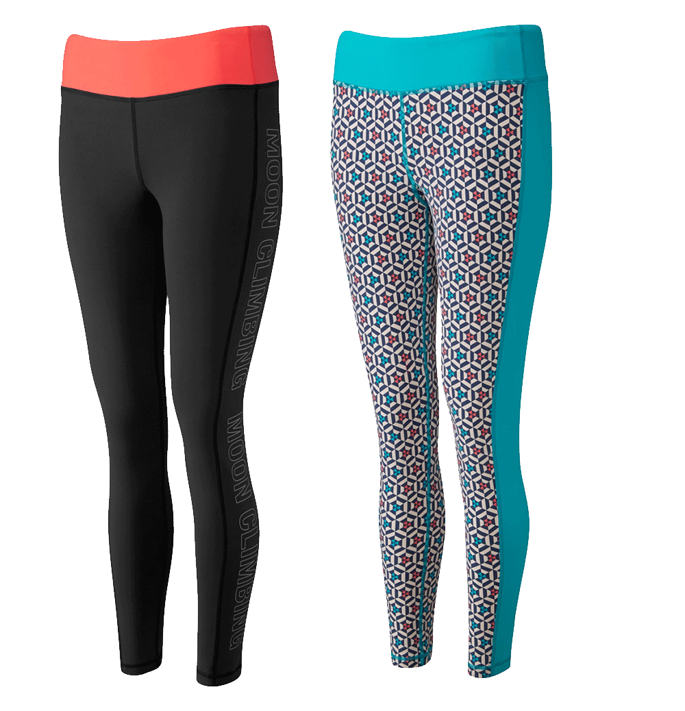 Sigma Climbing Leggings