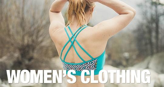 Women's Moon Climbing Clothes