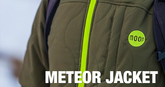 Insulated Meteor Jacket