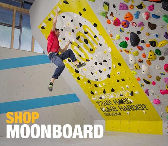 Shop MoonBoard
