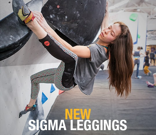 New Women's Sigma Leggings