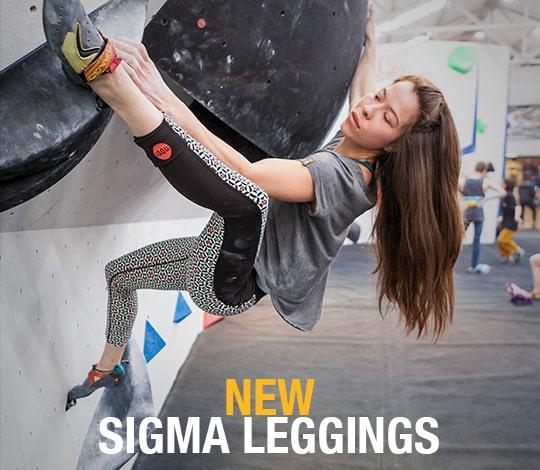 New Women's Sigma Leggings