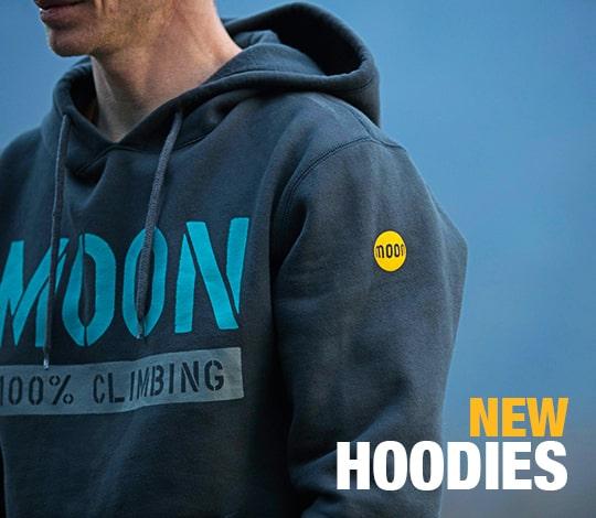 New Hoodies