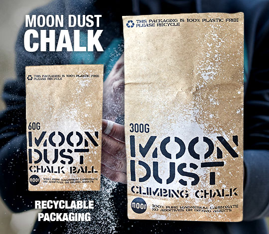 Moon Dust Chalk