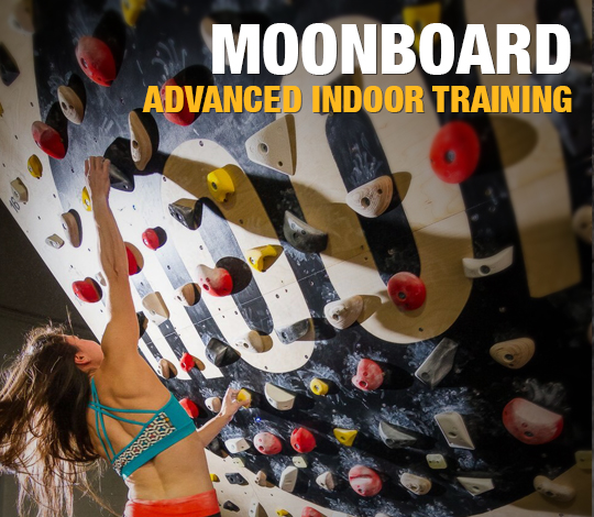 Shop MoonBoard