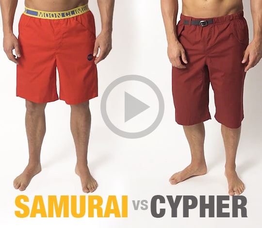 Samurai VS Cypher